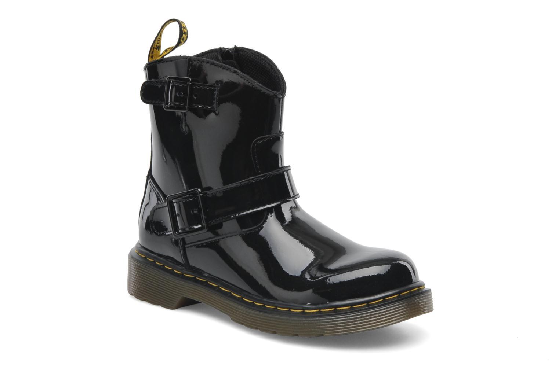 Boots en enkellaarsjes Juniors Blip Engineer Boot by Dr. Martens