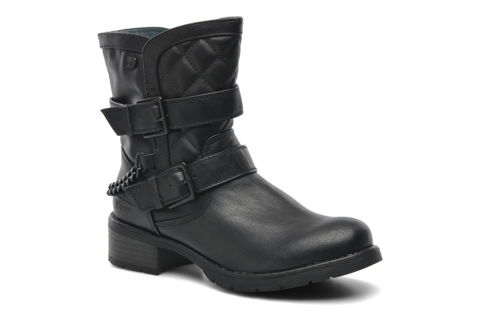 Bootsy by Tom Tailor 187189 Stivaletti Donna