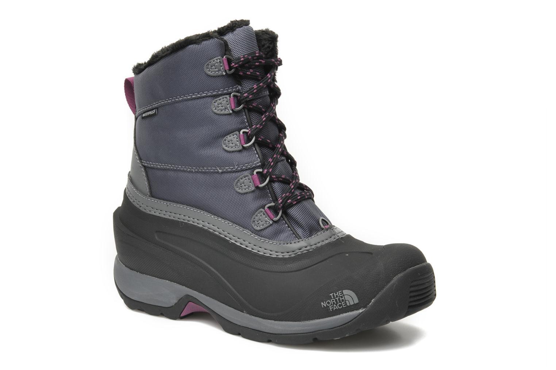 Boots en enkellaarsjes W Chilkat III Nylon by The North Face