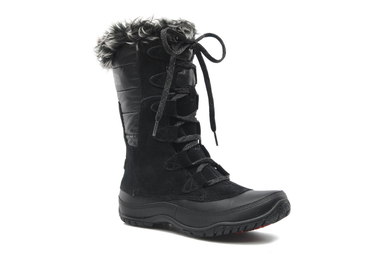 Boots en enkellaarsjes W Nuptse Purna by The North Face