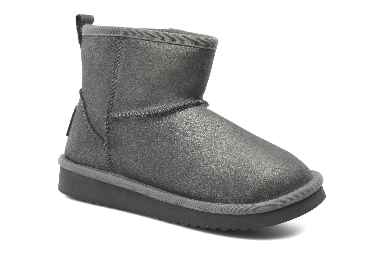 Boots en enkellaarsjes DUDE Grijs