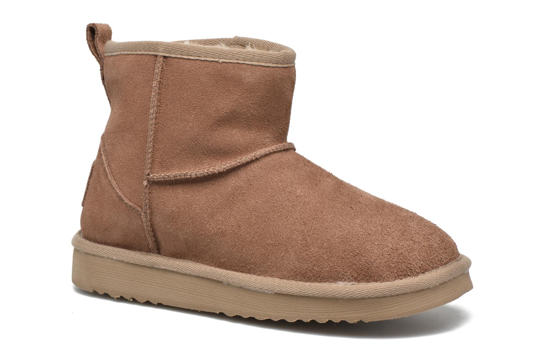 Boots en enkellaarsjes Sella by DUDE