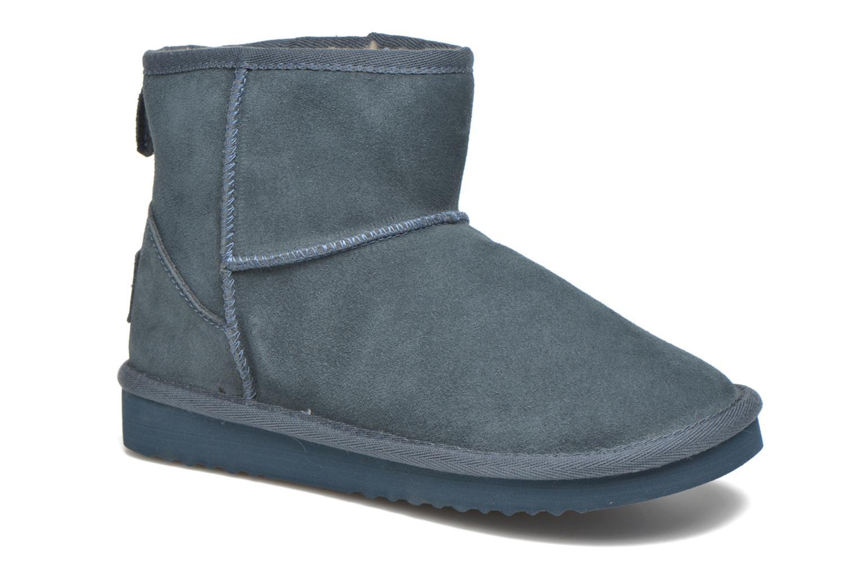 Boots en enkellaarsjes DUDE Blauw