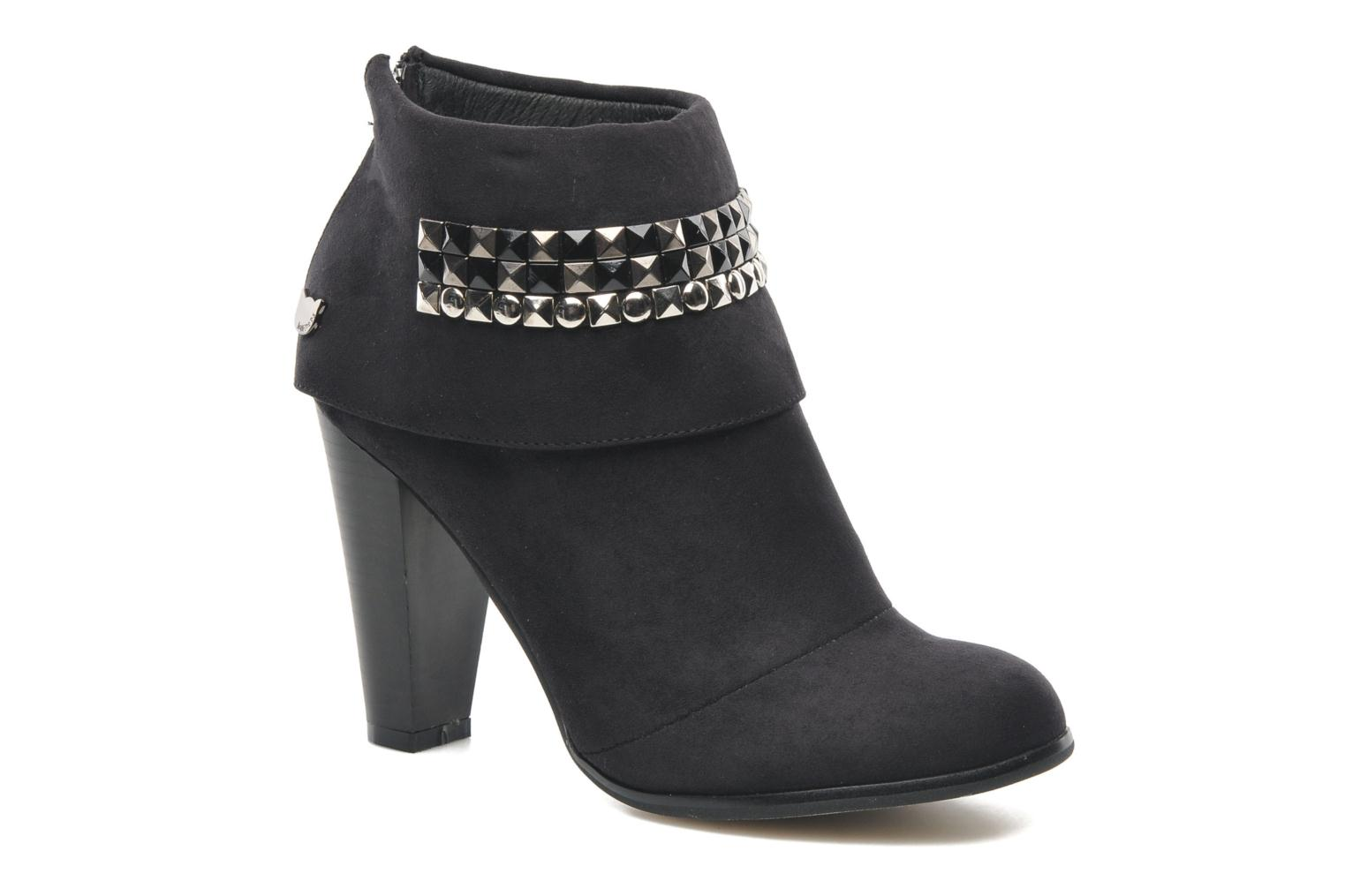 Boots en enkellaarsjes Strong chain High boots by Lollipops