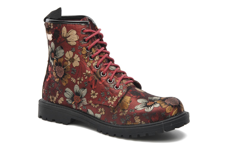 Boots en enkellaarsjes Snoby Lace boots by Lollipops