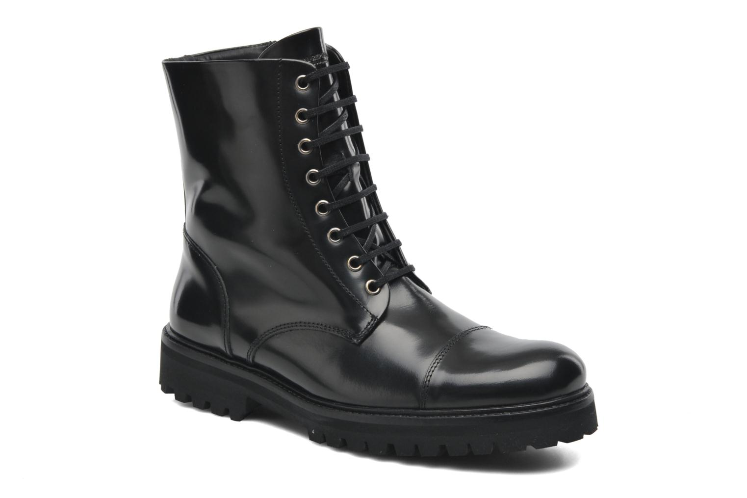 Ave Hiker Legioner Boot Polido
