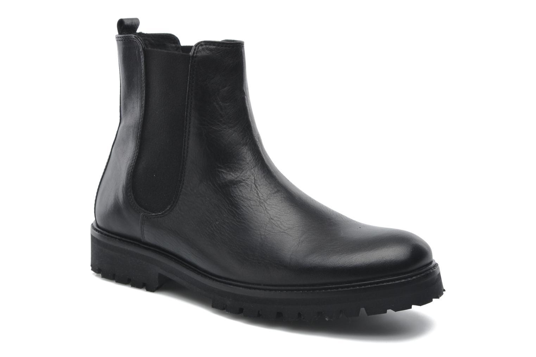 Ave Hiker Chelsea Boot Tweed