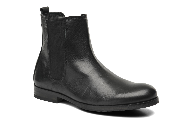 Ave Cross Chelsea Boot Tweed