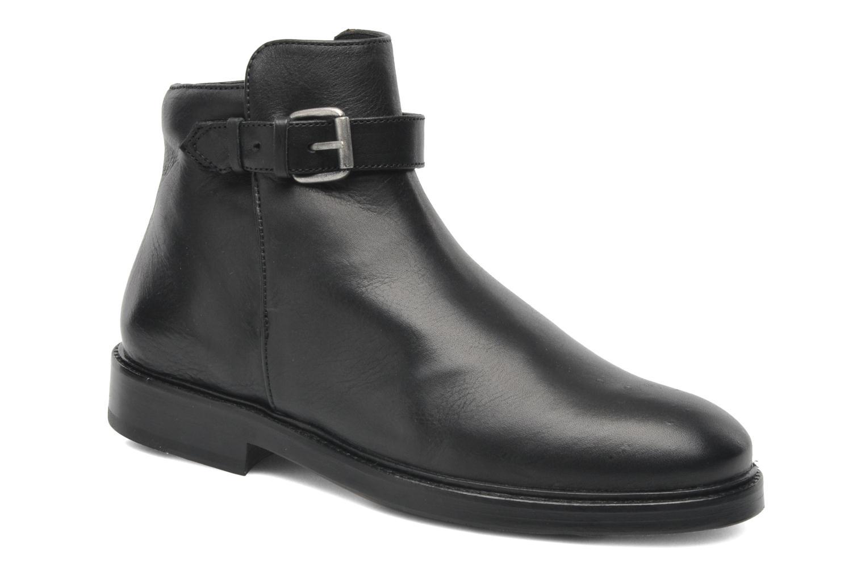 Boots en enkellaarsjes Jodiq Strap Midcut by Royal Republiq