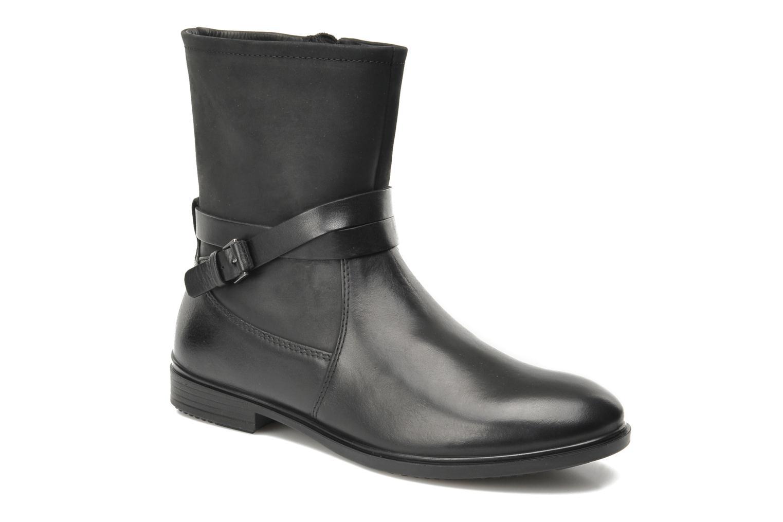 Boots en enkellaarsjes Touch 15B by Ecco