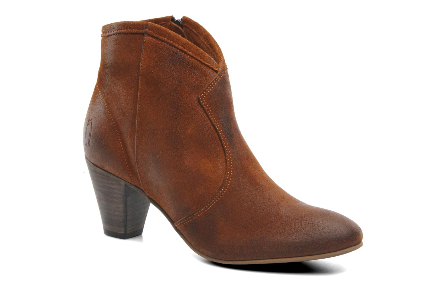 Boots en enkellaarsjes Western by Shoe the bear