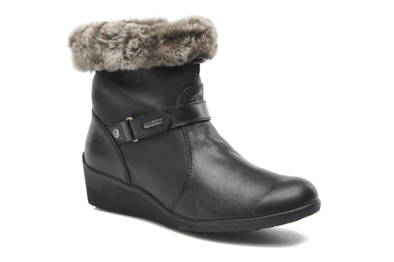 Boots en enkellaarsjes Aqualight 10 Cuir by Romika