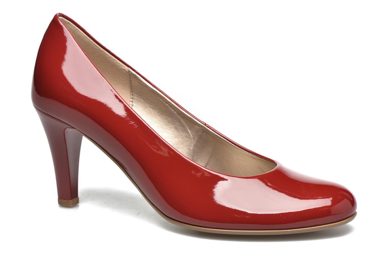 gabor pumps rot preisvergleiche erfahrungsberichte und. Black Bedroom Furniture Sets. Home Design Ideas