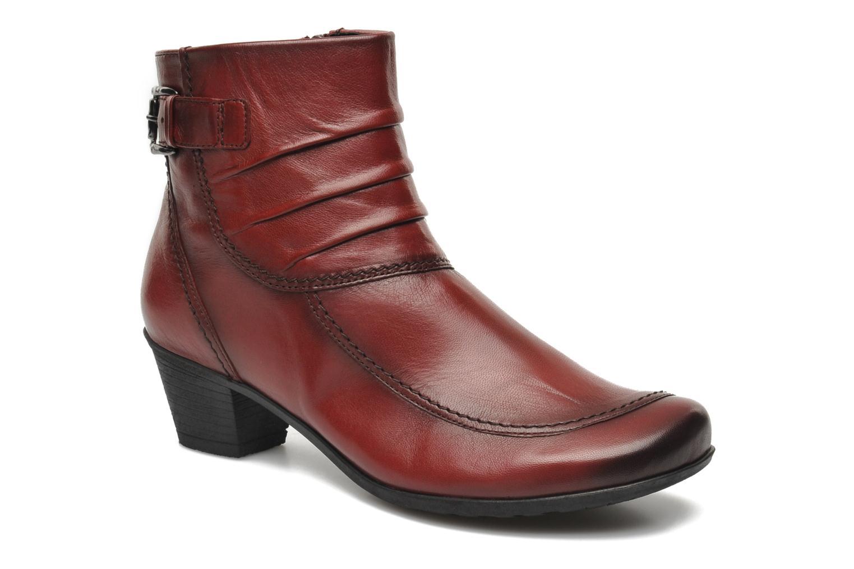 Boots en enkellaarsjes Gabor - Appoline