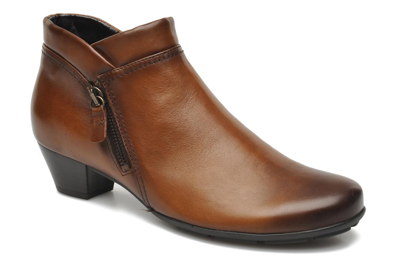 Boots en enkellaarsjes Gabor - Lilla