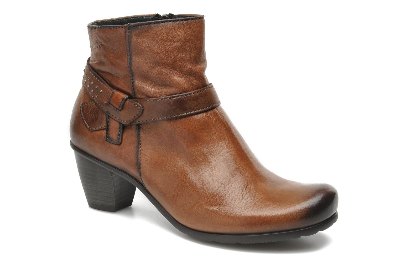 Boots en enkellaarsjes Fluchos - Lina 8527