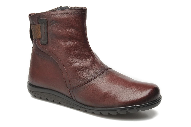 Boots en enkellaarsjes Evel 8875 by Fluchos