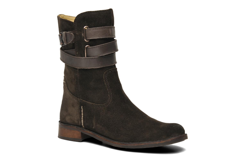 Boots en enkellaarsjes Sevilla by Bussola