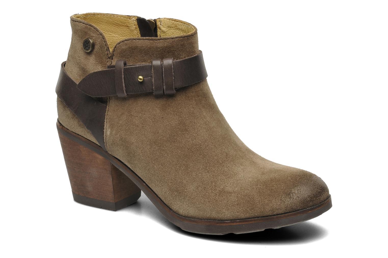 Boots en enkellaarsjes Bussola - Reikiavik