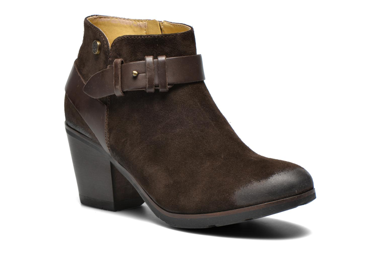 Boots en enkellaarsjes Reikiavik by Bussola
