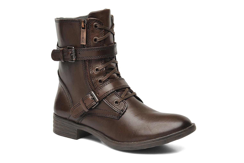 Boots en enkellaarsjes Trapani 2 by Bussola