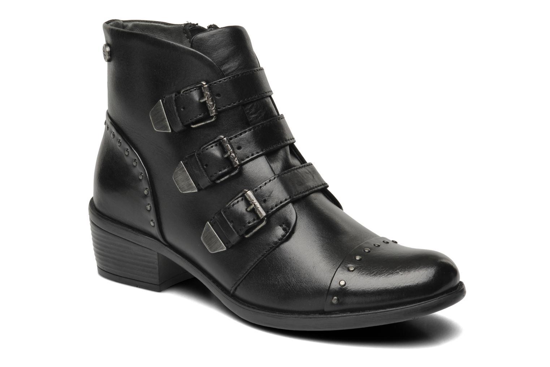 Boots en enkellaarsjes Antwerpen Multi by Bussola