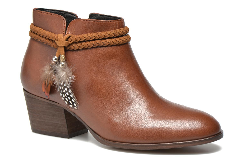 Boots en enkellaarsjes Secret Boots by Schmoove Héroïne