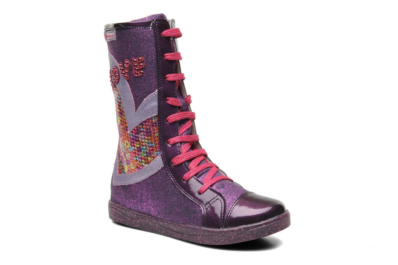 Boots en enkellaarsjes Agueda by Agatha Ruiz de la Prada