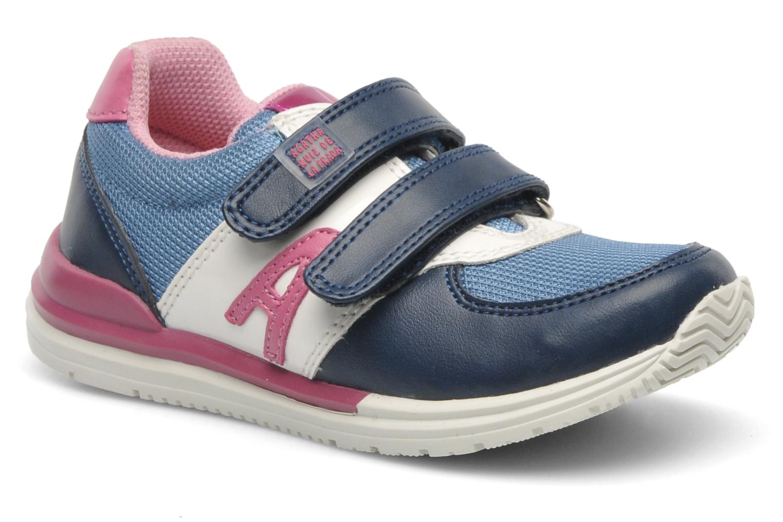 Sneakers Arellys by Agatha Ruiz de la Prada