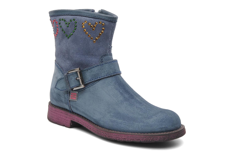 Boots en enkellaarsjes Graciela by Agatha Ruiz de la Prada