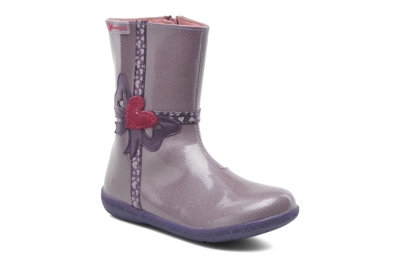 Boots en enkellaarsjes Mariella by Agatha Ruiz de la Prada