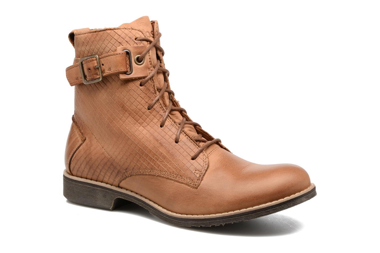 Boots en enkellaarsjes TBS Beige