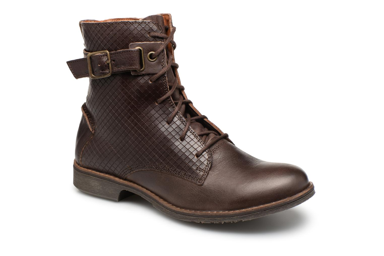 Boots en enkellaarsjes TBS Bruin