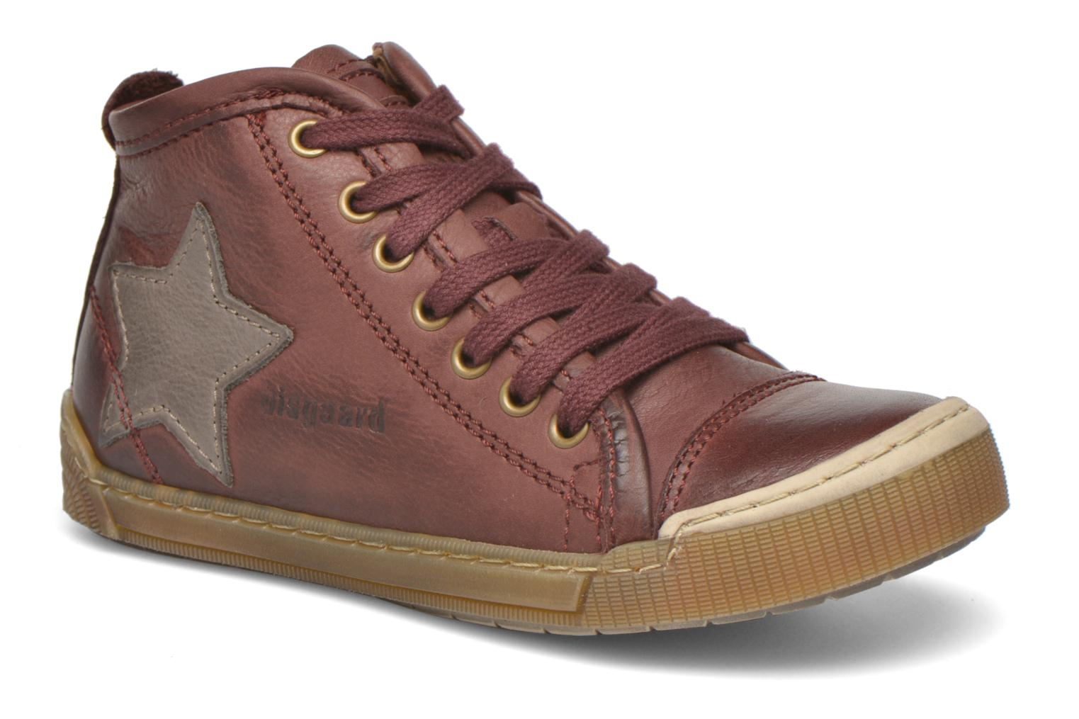 Sneakers Bisgaard Bordeaux