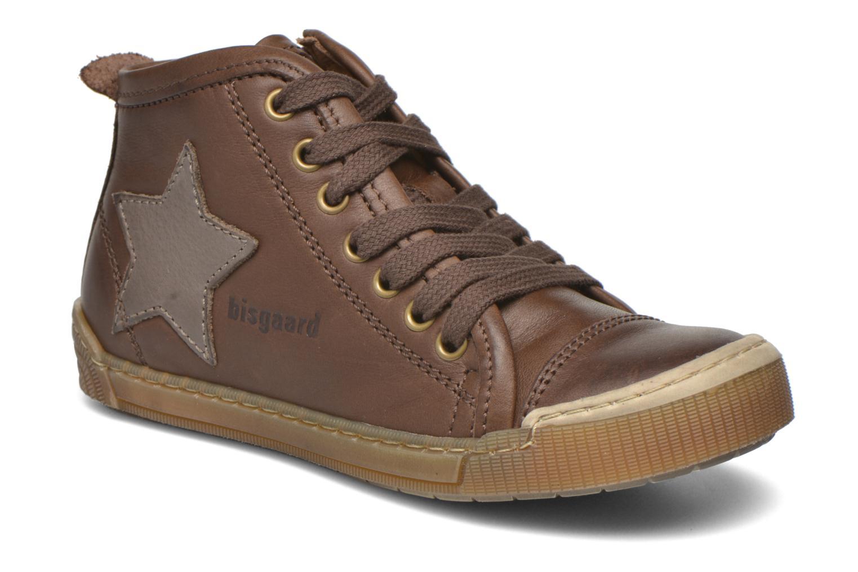 Sneakers Bisgaard Bruin