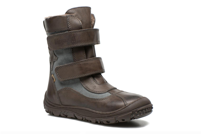 Boots en enkellaarsjes Bisgaard Groen