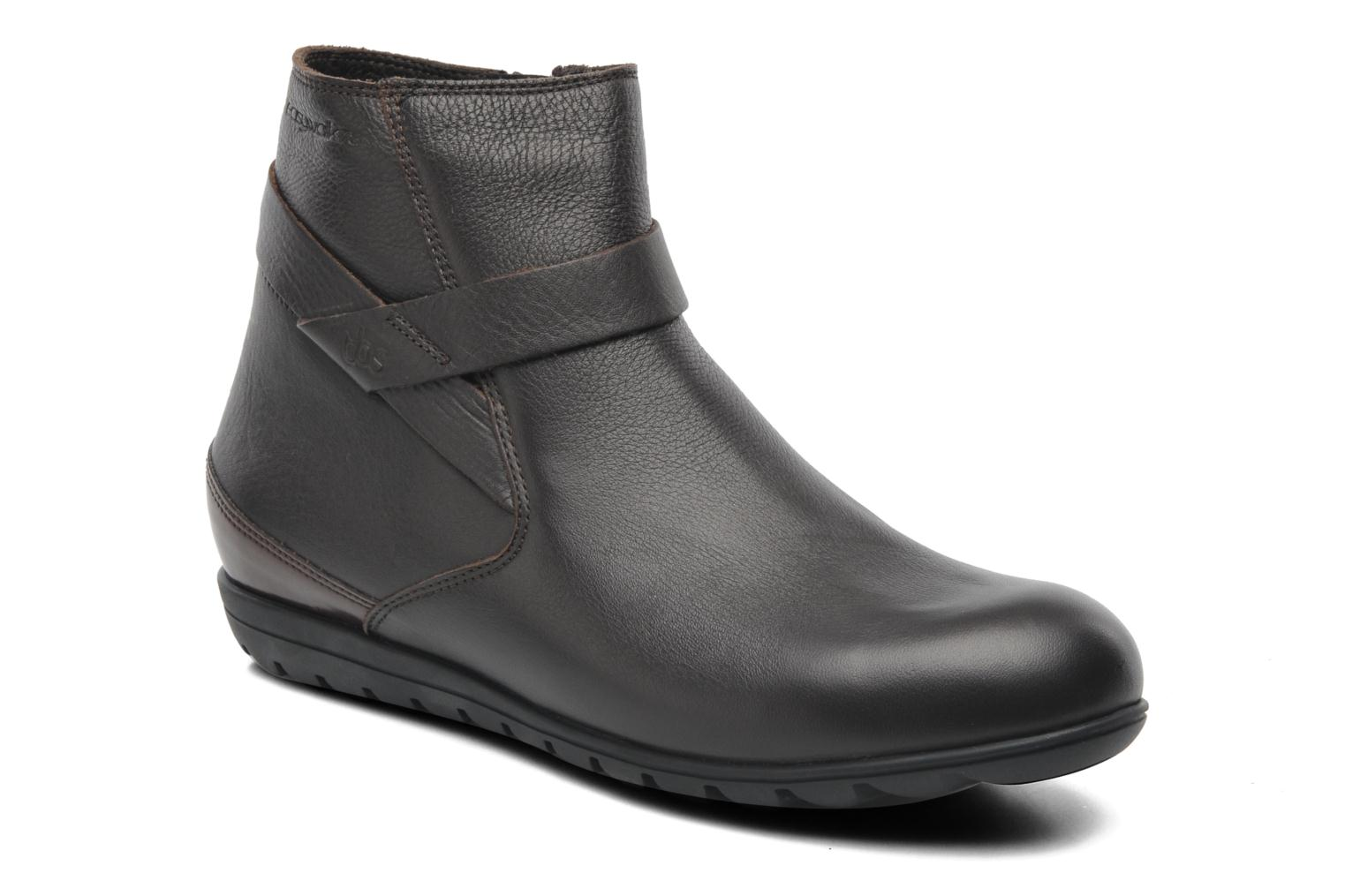 Boots en enkellaarsjes Alizia by TBS Easy Walk