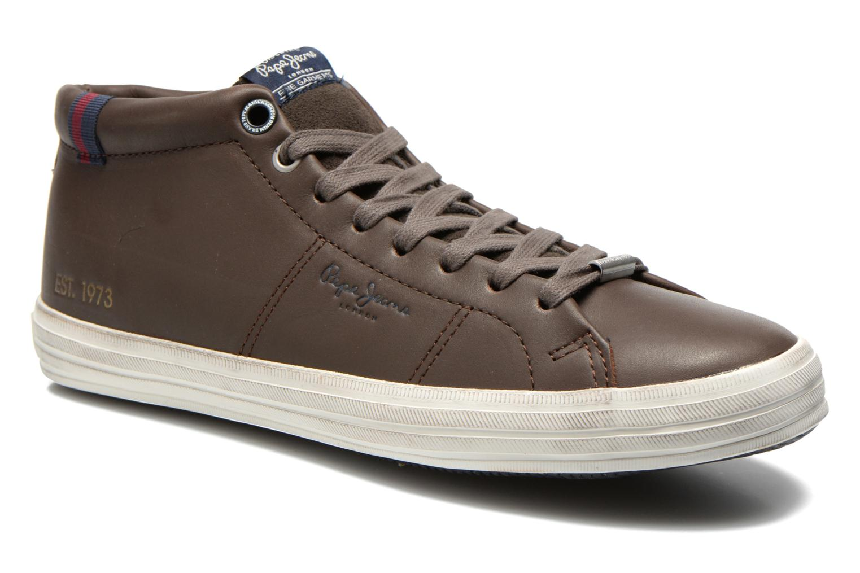 Sneakers Luke Boot by Pepe jeans