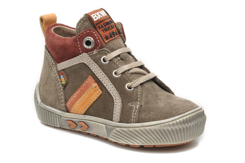 Sneakers BOB by Bopy