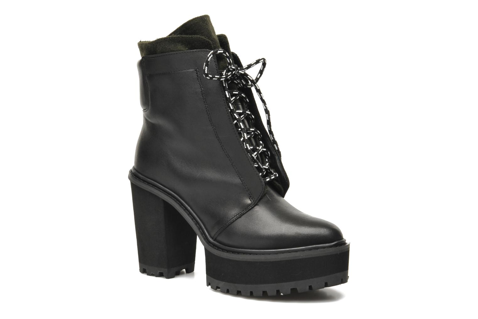 Boots en enkellaarsjes Celee by Shellys London