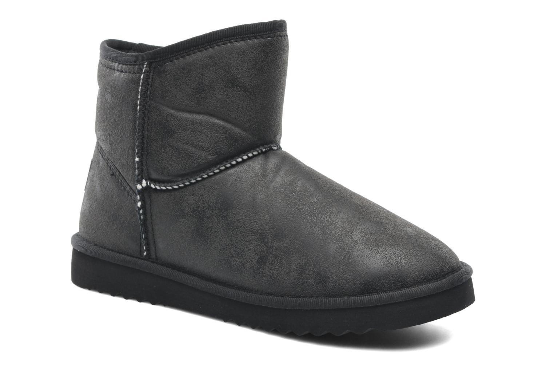 esprit uma vintage 059 stiefeletten boots f r damen schwarz marke esprit. Black Bedroom Furniture Sets. Home Design Ideas
