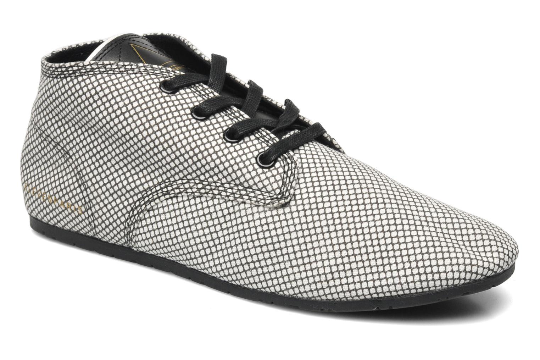 Sneakers basgraf black by Eleven paris