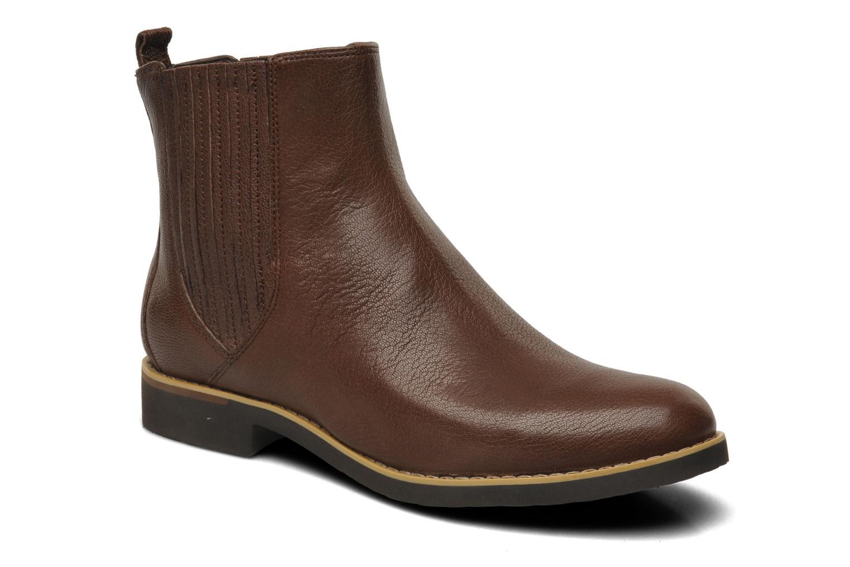 Boots en enkellaarsjes Alanda Gore Chelsea by Rockport