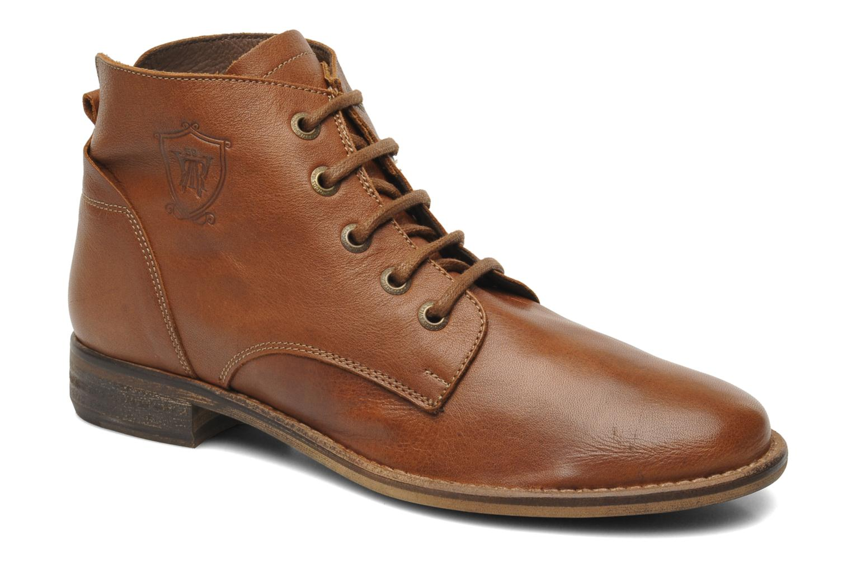 Boots en enkellaarsjes River Woods - Dram