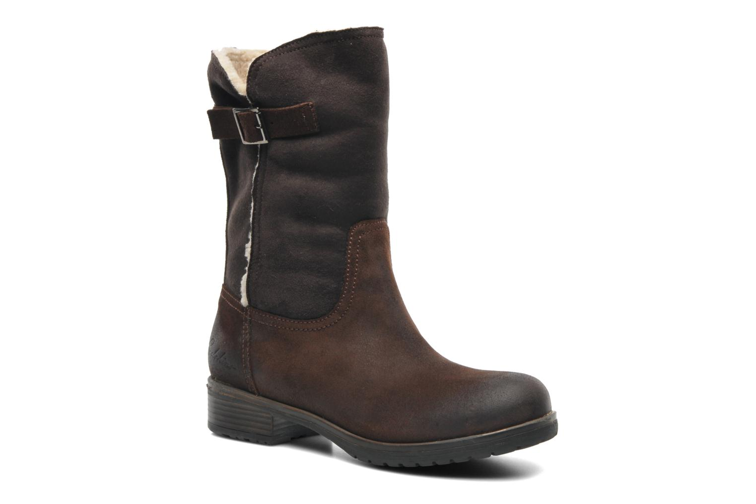 Boots en enkellaarsjes Louna by Redskins