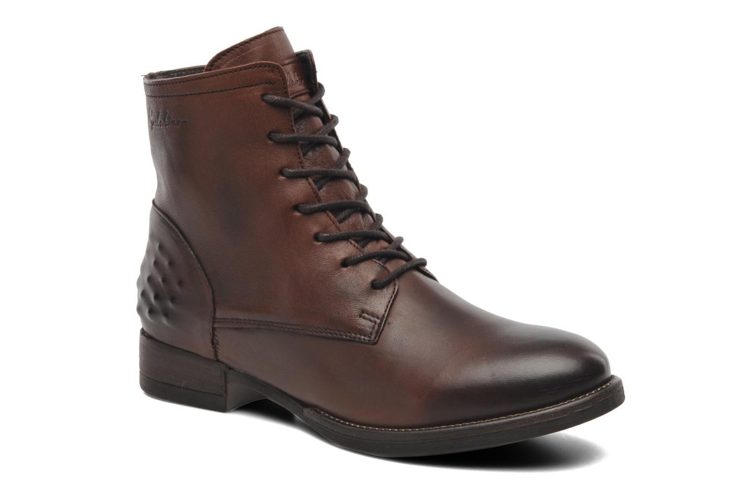 Boots en enkellaarsjes Sotto by Redskins