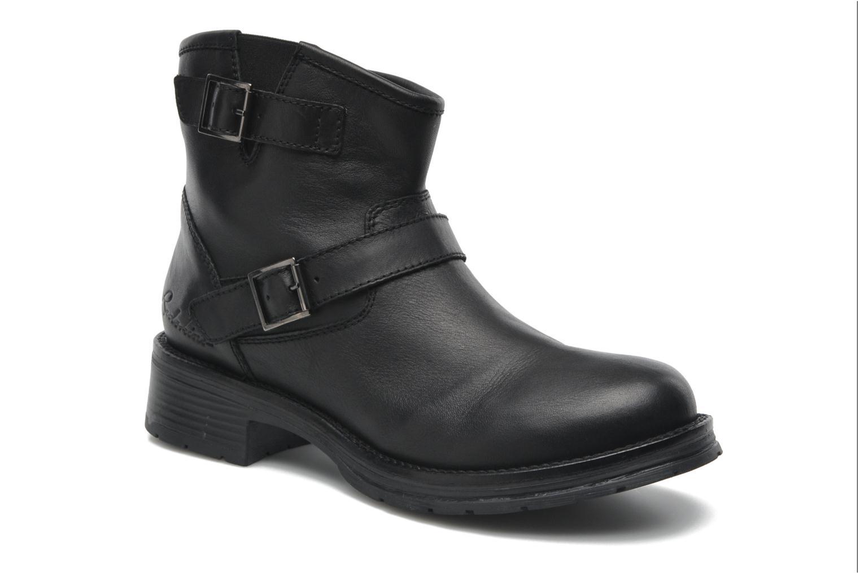 Boots en enkellaarsjes Redskins Zwart