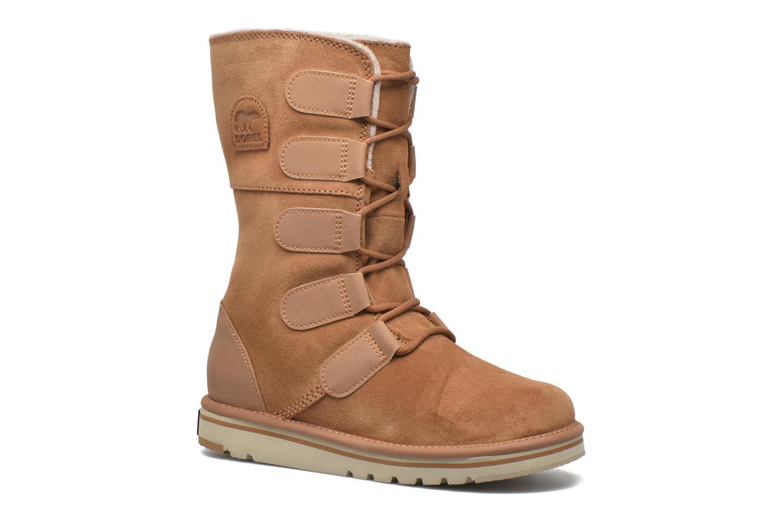 Boots en enkellaarsjes Newbie Lace by Sorel