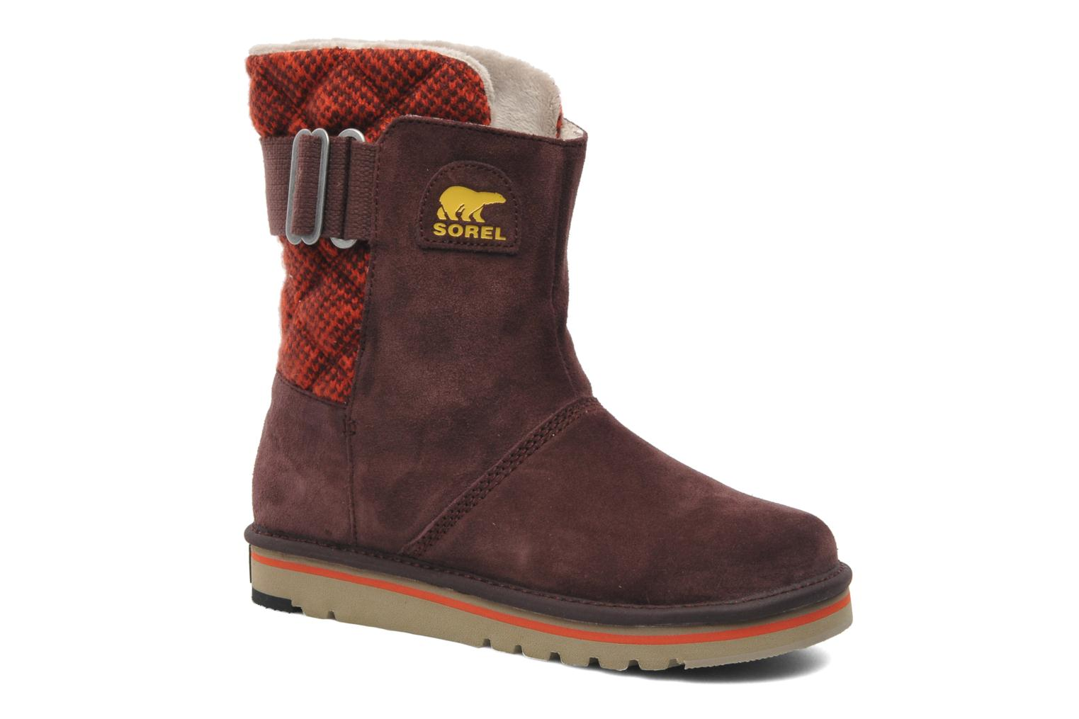Coupon for sorel boots
