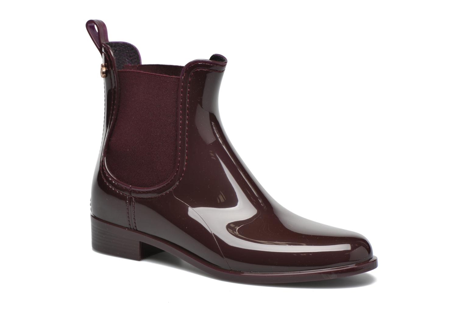 Boots en enkellaarsjes Lemon Jelly Bordeaux